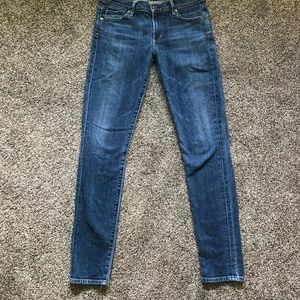 Citizens Of Humanity Jeans - Citizens of Humanity Avedon Skinny Mid-rise Jeans